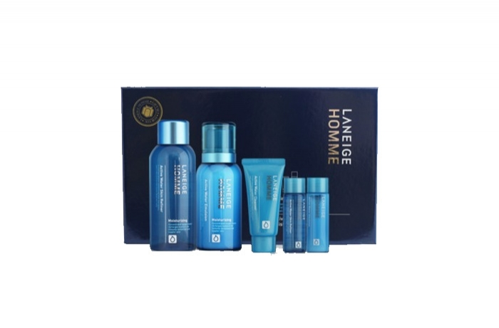 LANEGE ACTIVE WATER SET