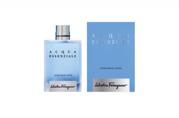 Ferragamo After Shave