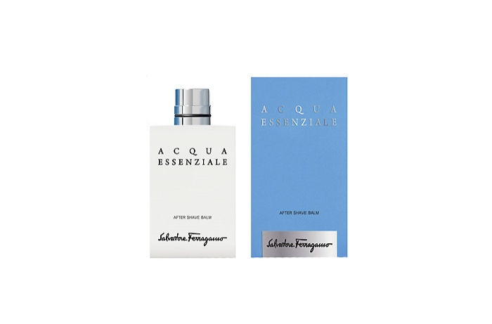 Ferragamo After Shave balm