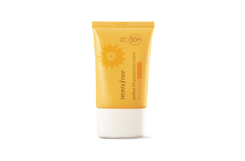 innisfree Perfect UV protection cream long lasting SPF50+ PA++++[for dry skin]