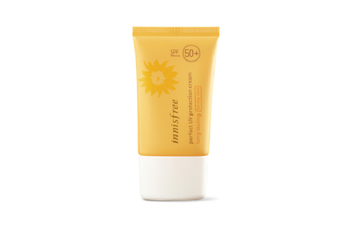 innisfree Perfect UV protection cream long lasting SPF50+ PA++++ [for oily skin]
