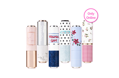 Etude House Dear My Lips-Talk Case
