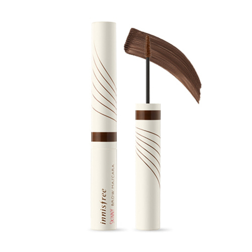 innisfree Skinny Brow Mascara